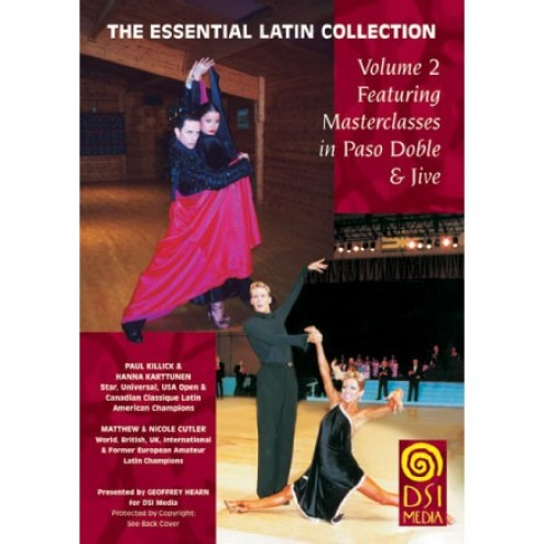 The Essential Latin Collection Vol 2