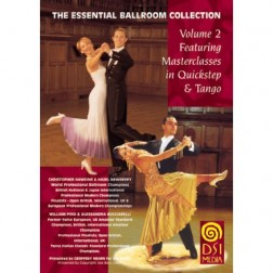 The Essential Ballroom Collection Vol 2