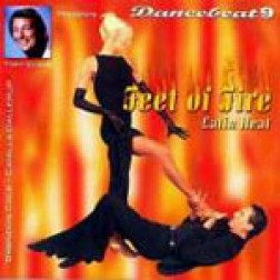 Latin Heat Feet of Fire