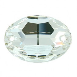 CRYSTAL Oval